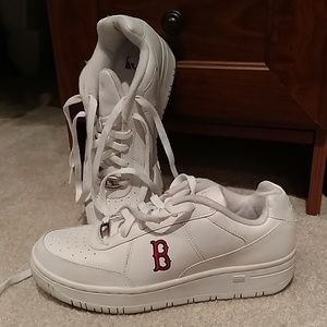 Boston Red Sox Reebok sneakers